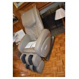 Cozzia Massage Chair, 12-16,As New