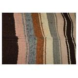 Native American, Warming Blanket,wool, SD