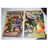 Sgt. Fury # 29, 1966