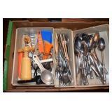 Tableware & Kitchen Utensils