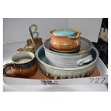 Contemporary Art Pottery