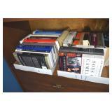 Books, 2 Nice Flats Full