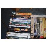 DVDs & VCRs