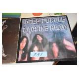 Albums, 4 Throwback,Cream, Deep Purple