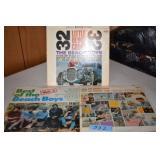 Albums, 3, Beach Boys
