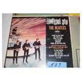 Oldies, 2 Beatles, Goose Creek, Mahalia J