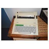 Royal Electronic Typewriter