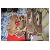 Ladies Shoes, 7&8,