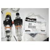 Parker, Air Repair Kit