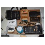 Vintage Electronics,recorder,Omron 88