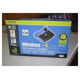 Wireless Router, New
