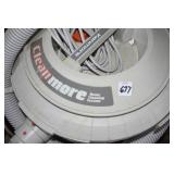 Kenmore Cleanmore System