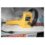 Rockwell Hedge Trimmer