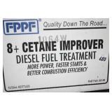 10 New Bottles Diesel Fuel Treatment