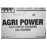 Agri-Power Fuel Treatment 10 quarts
