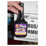 11 Bottles of RV/BUS/SUV Diesel Fuel Treatment