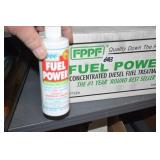Fuel Power Diesel Fuel Treatment