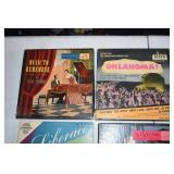45 RPM Classics singers & Title,