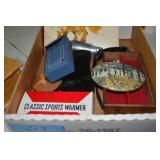 Musical Jewelry Box, other