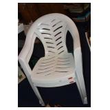 Rubbermaid Chairs, 2 as new