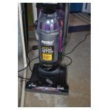 Vacuum Cleaner Eureka with Accessories