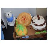 Ceramics Group, cookery,pie dish