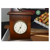 Clock & NIB Items