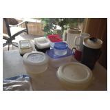 Food Storage assortment