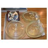 Casserole Dishes, coasters