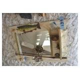 Fishing Mirror & Accessories