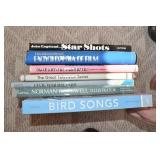 Books about Birds, Bird Sounds