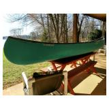 Canoe, Old Town, Maine, 15
