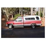 Chevrolet, 1988, 8