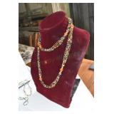 Beautiful, Trade Bead Necklaces