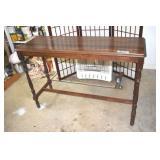 Vintage Sofa Table,