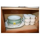 Correlle Wear, Corning Dish Set