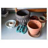 Group, Outdoor Pots & Planters
