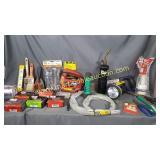 Misc Tools, Saw, Drywall Shank Screws, Skil