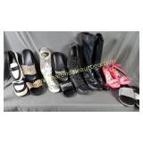 Ladies Shoe Lot - Sz 9