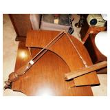 Dazor 2134 Atriculating Desk Work Lamp