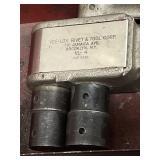 Vee-Lox Rivet & Tool Corp VL-4