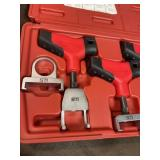 VW Audi direct ignition Cole poor tools, T40039,
