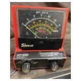 Snap On  MT 952 inductive volt amp