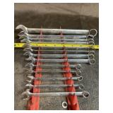Snap on wrenches metric