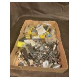 Fuses grease fittings lot