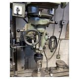 ENCO Milling Machine 2V92066