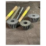 Angle Milling Cutter Gear Milling Cutter