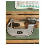 Nam 0.0001 Micrometer