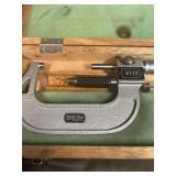 NSK 50-75mm Micrometer