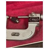 NSK digital Micrometer 25 to 50 MM